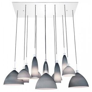 Фото 1 Подвесной светильник 810221 в стиле модерн