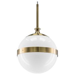 Фото 1 Подвесной светильник 813111 в стиле модерн