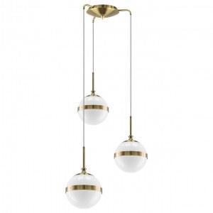 Фото 1 Подвесной светильник 813131 в стиле модерн