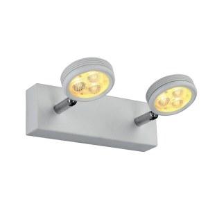 Подсветки металл Power LED 2*3w (4000K)