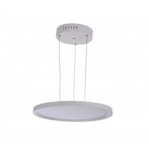 Подвесные металл LED 24W (3000-7000K)