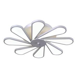 Потолочные металл + акрил LED 60W (3000-6000K)