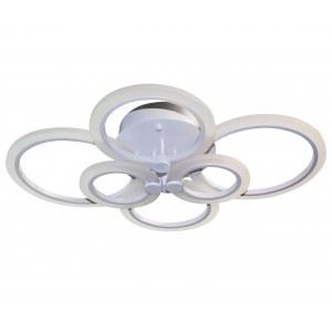 Потолочные металл + акрил LED 66W (3000-6000K)
