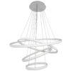 Подвесные металл + акрил LED 174W (3000-6000K)