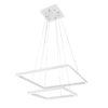 Подвесные металл + акрил LED 60W (3000-6000K)
