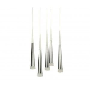 Подвесные металл + акрил Led 35w (4000K)