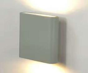 Настенный светильник Фигура KINK Light 08589,16