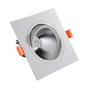 Врезной светильник Точка KINK Light 2130
