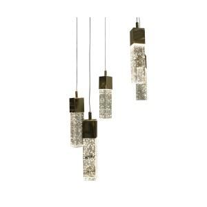 Подвесные металл + стекло PowerLed 25W (3000К)