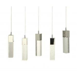 Подвесные металл + стекло Led 25w (4000К)