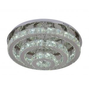 Потолочная люстра Тор-Кристалл KINK Light 08554(3000-6000К)