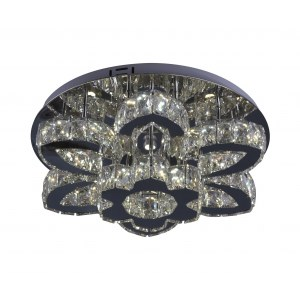 Потолочная люстра Тор-Кристалл KINK Light 08613(3000-6000K)