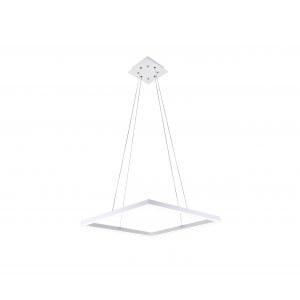Подвесные металл + акрил Led 36W (4000K)