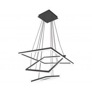 Подвесные металл + акрил LED 110W (3000-6000K)
