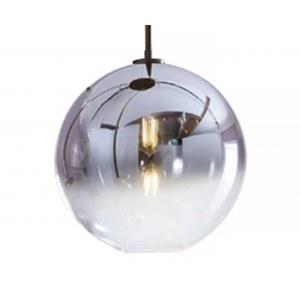 Подвесные стекло E27 1*40w