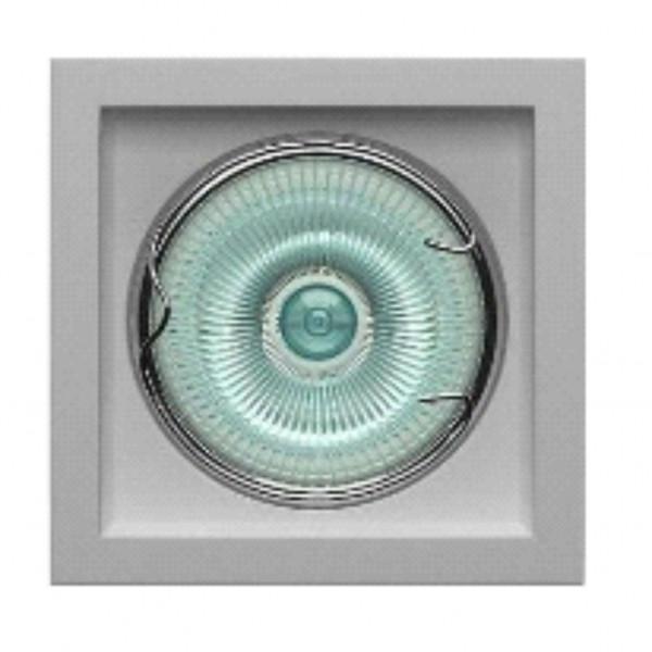 Светильник накладной гипсовый SPS-001-2W
