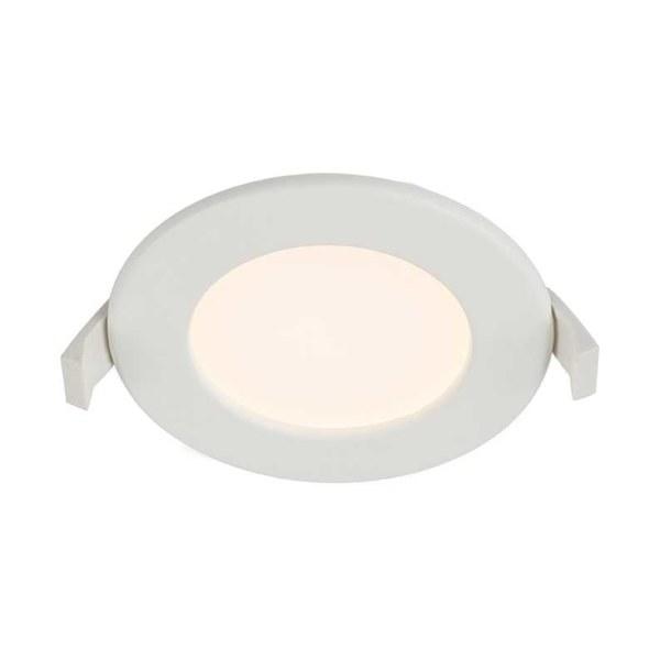 Светильник встраиваемый Globo Polly 12395-15, LED, 1x15W