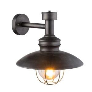 Светильник уличный Globo Jaden 15019W купить с доставкой по всей России в интернет магазине СВЕТ-ОНЛАЙН.РУ