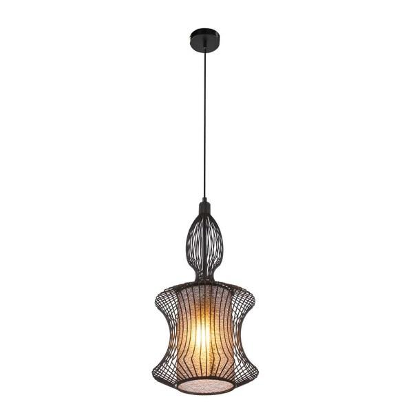 Подвесной светильник Globo Kai 15268