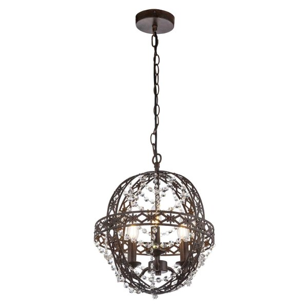 Подвесной светильник Globo Sharin 15816-3