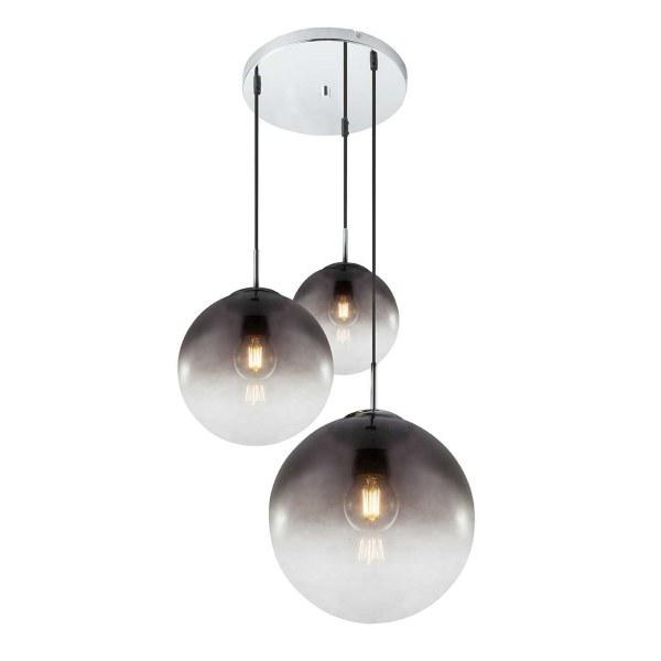Подвесной светильник Globo Varus 15861-3