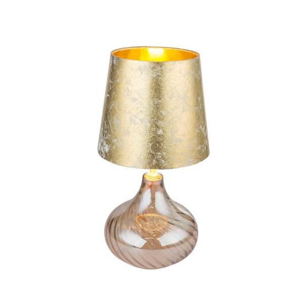 Настольная лампа Globo Johanna 24000AG