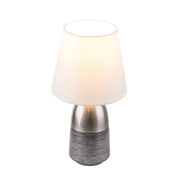 Настольная лампа Globo Eugen 24135W