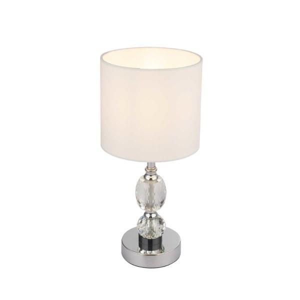 Настольная лампа Globo Bronn 24136