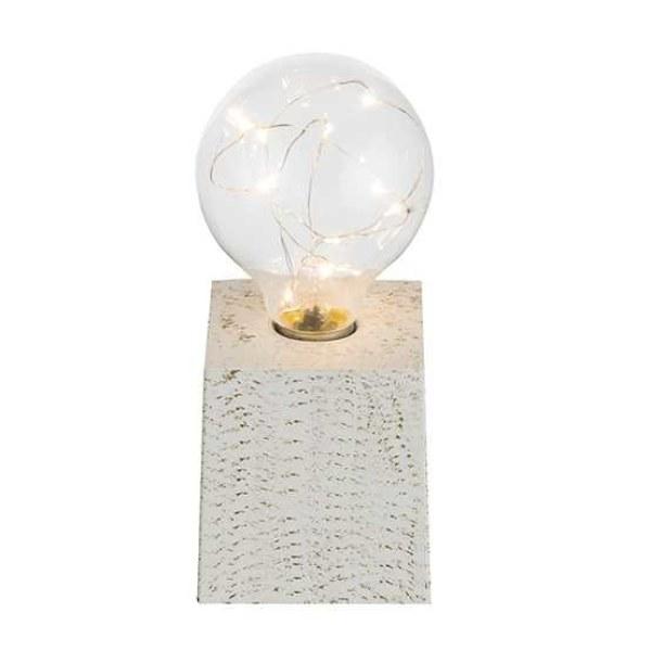 Настольная лампа Globo Goldy 28100-24, LED, 12×0,02W