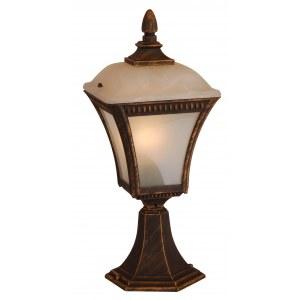 Уличный светильник Globo Nemesis 31592