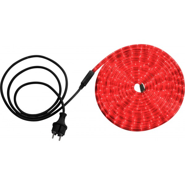 Светодиодная лента Globo 38964, красный, LED, 144×0,064W