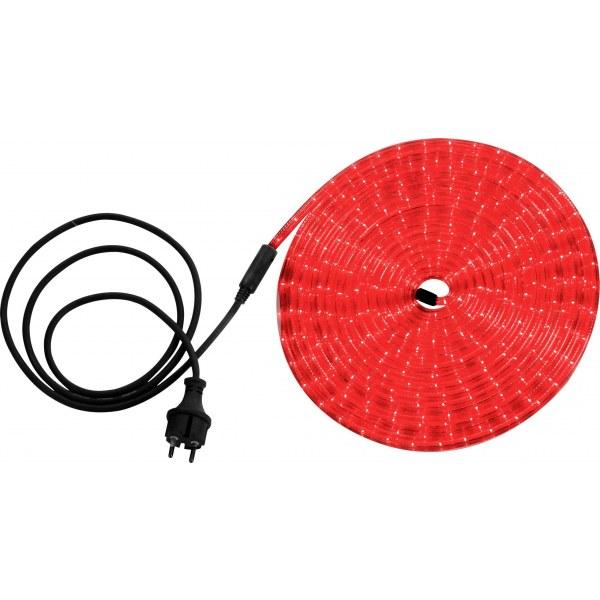 Светодиодная лента Globo 38974, красный, LED, 216×0,064W