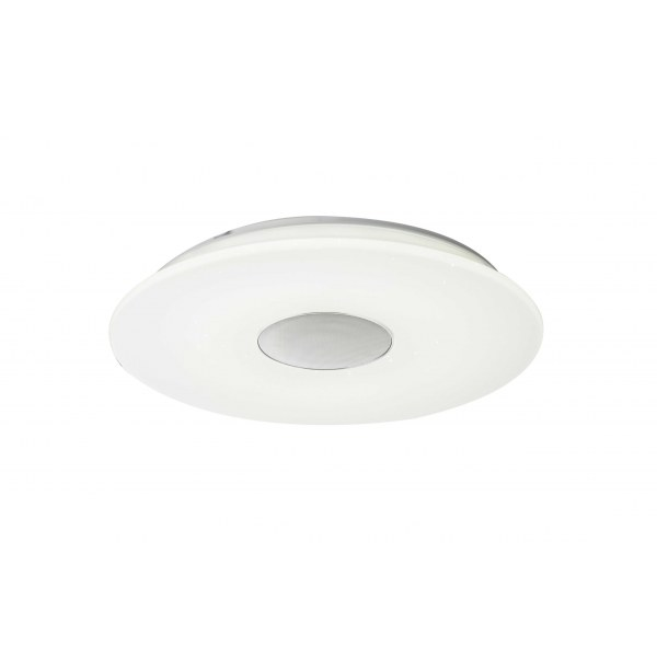 Потолочный светильник Globo Nicole 41329N, LED, 1x6W
