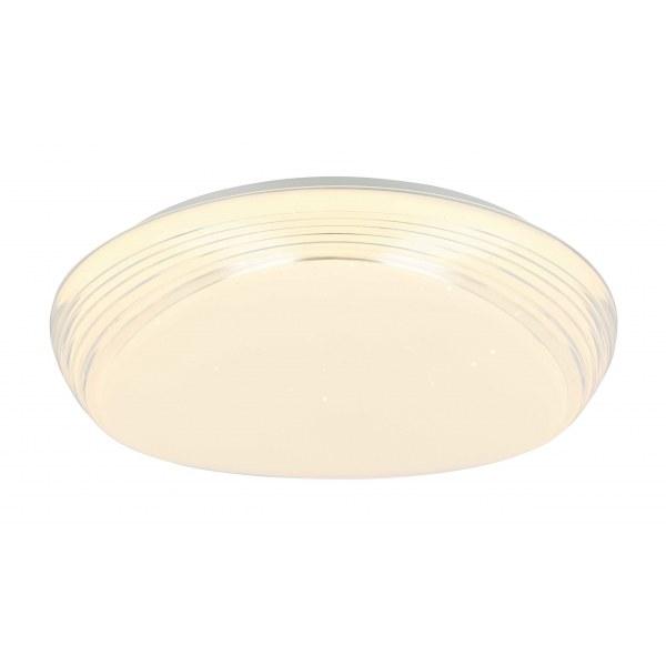 Потолочный светильник Globo Lucas 41344-24, LED, 1x24W