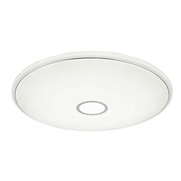 Потолочный светильник Globo Connor 41386-80, LED, 1x80W