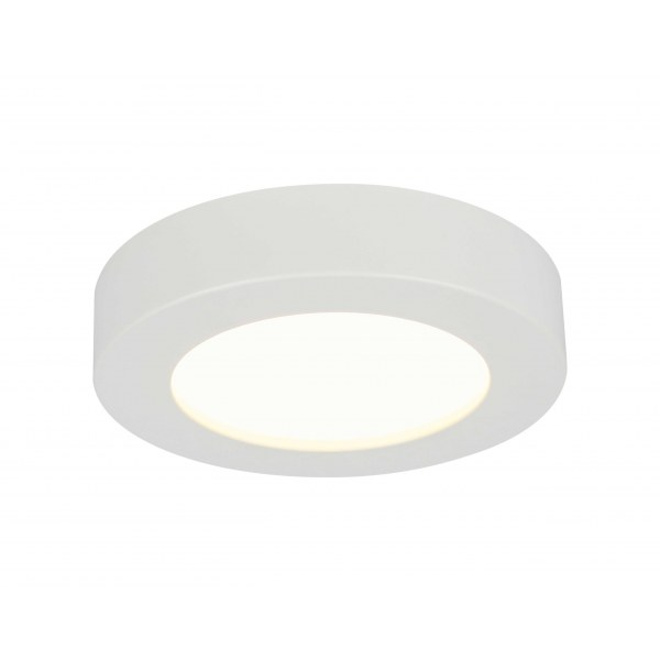 Потолочный светильник Globo Paula 41605-20D, LED, 1x20W