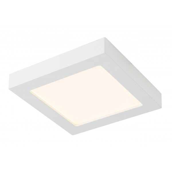 Потолочный светильник Globo Svenja 41606-24D, LED, 1x24W
