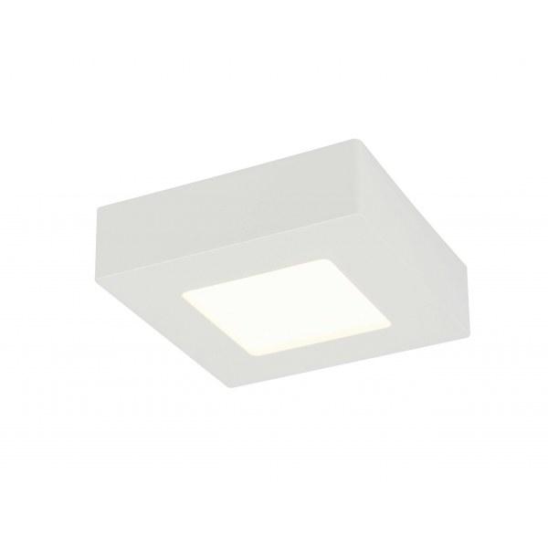 Потолочный светильник Globo Svenja 41606-6, LED, 1x6W