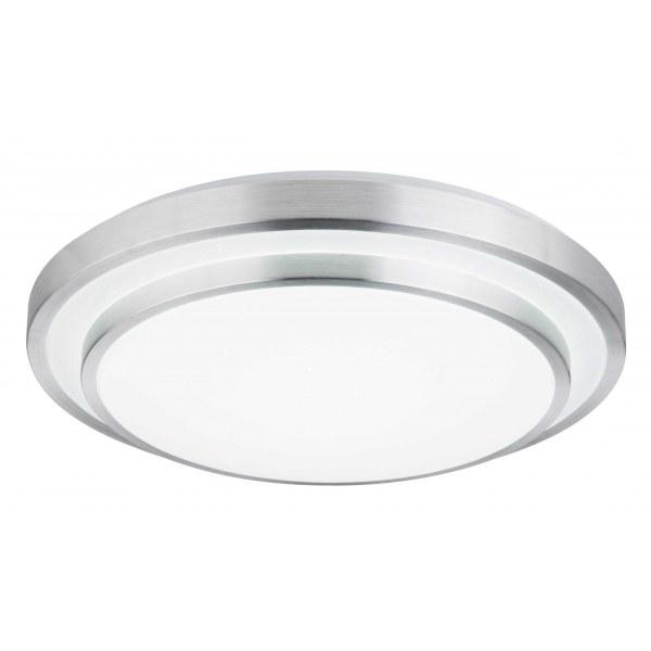 Потолочный светильник Globo Ina Ii 41738-48RGB, LED, 1x48W
