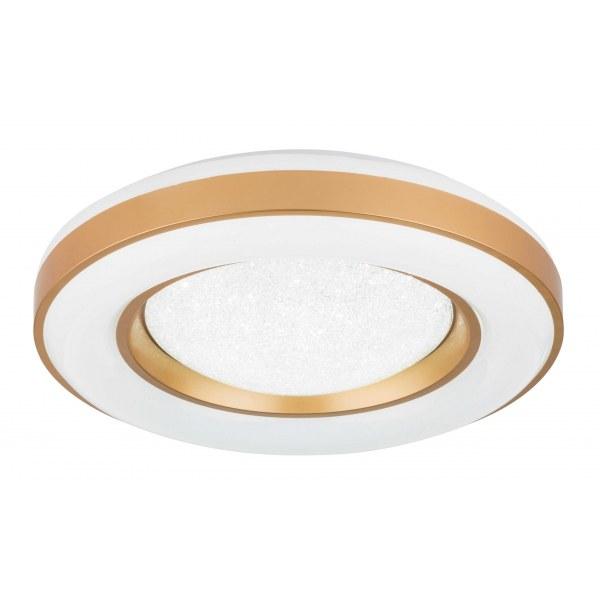 Потолочный светильник Globo Colla 41742-48RGB