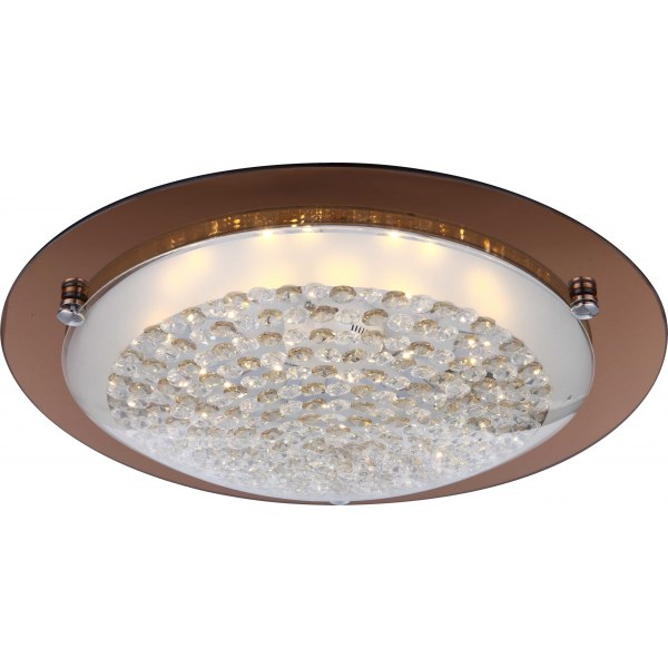 Потолочный светильник Globo Tabasco 48264