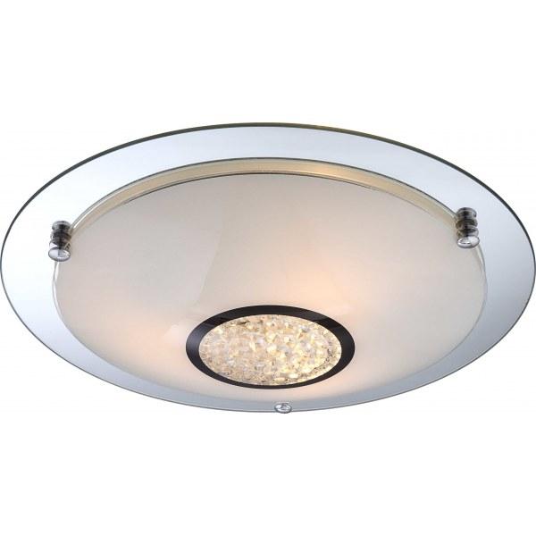 Потолочный светильник Globo Edera 48339-3