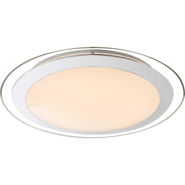 Потолочный светильник с пультом ДУ Globo Nikole 48365