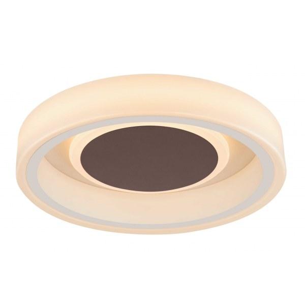 Потолочный светильник GOFFI 48398-24 Globo