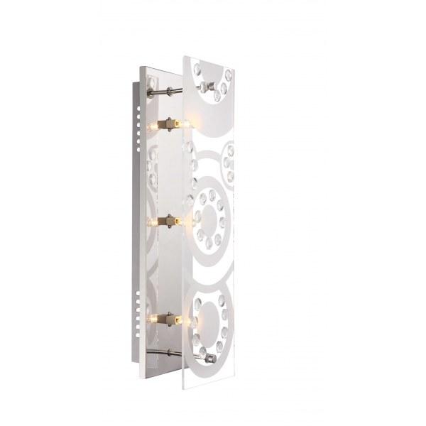 Настенный светильник Globo Dianne 48690-3