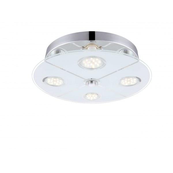 Потолочный светильник Globo Rene 48964-4