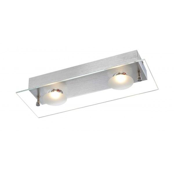 Потолочный светильник Globo Berto 49200-2