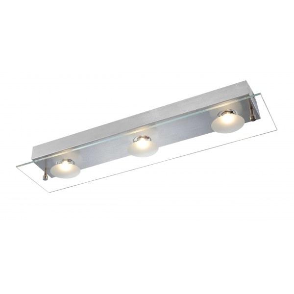 Потолочный светильник Globo Berto 49200-3