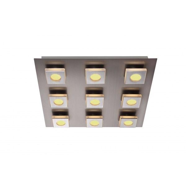 Потолочный светильник Globo Cayman 49208-9
