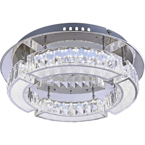 Потолочный светильник Globo Silurus 49220-20